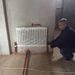 Качественное отопление